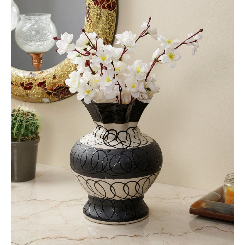 The dcor mart exclusive ceramic flower vase reviewsmspy