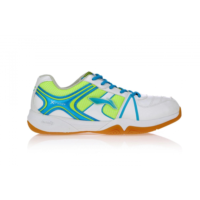Li Ning Alto White Badminton Shoes