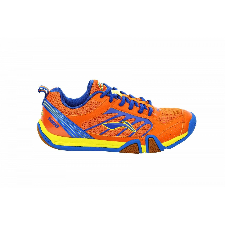 Li Ning Saga Tour Aytg088 1 Badminton Shoes