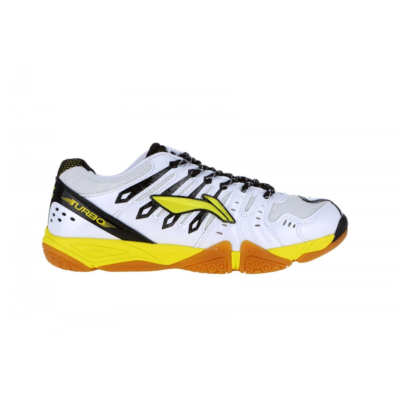 Li Ning Turbo Plus Aytk063 4 Badminton Shoes