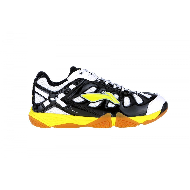 Li Ning Turbo Warrior Aytk067 1 Badminton Shoes
