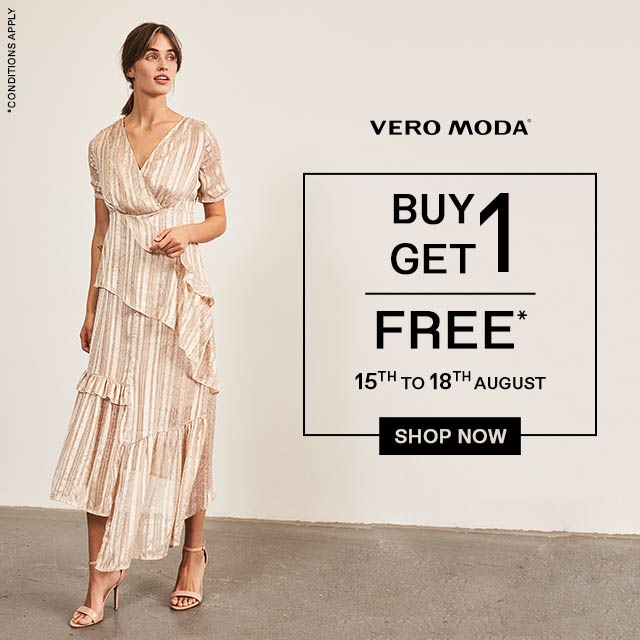 7934c0c7af8f0 VeroModa.in I Online Shopping for Latest in Dresses, Skirts, Tops ...