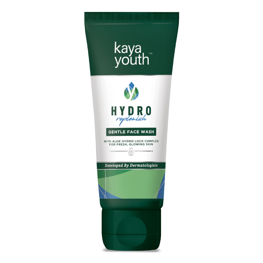 Hydrating Gentle Face Wash (100 gm)