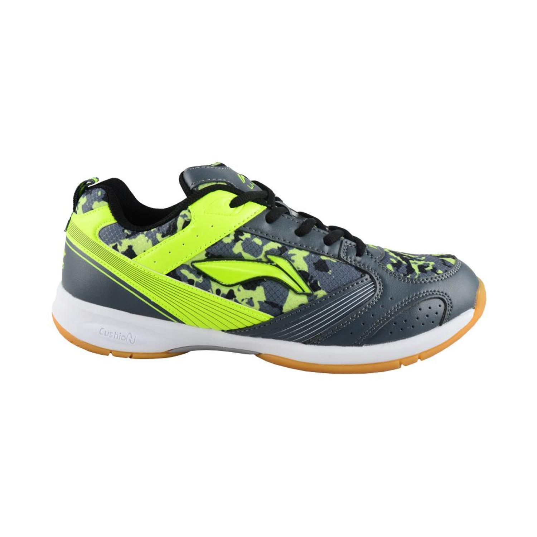 Li Ning Basketball Shoes Review