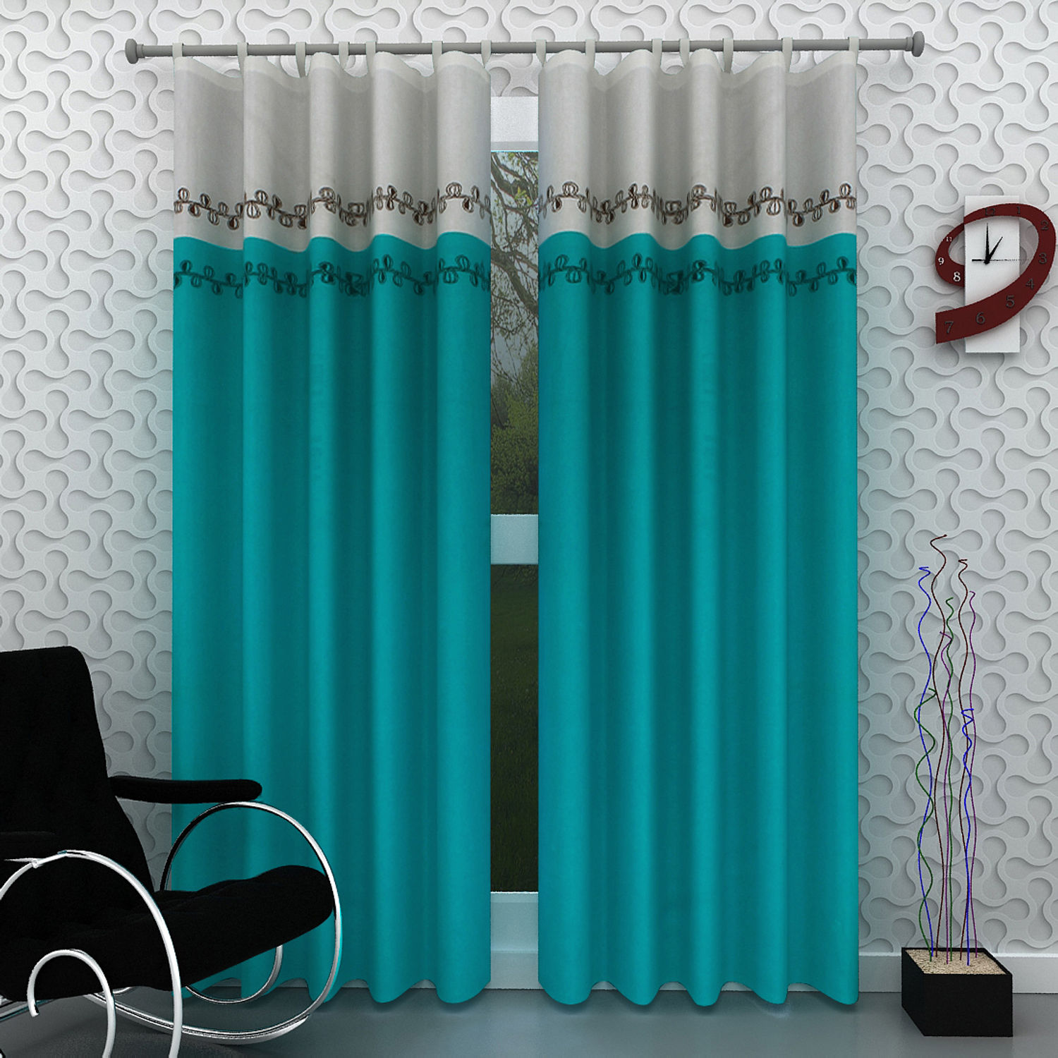 window panel madison eclipse blackout ip walmart com curtain curtains blue