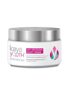 Overnight Glow Night Cream (60 gm)
