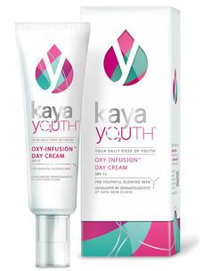 Kaya Youth Oxy Infusion Face Cream 12g