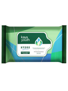 Hydrating Gentle cleansing wipes (30 wipes pack)