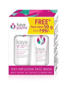 Refreshing Glow Face Wash (100g + 50g Free)