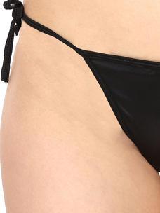 Black Bikini With Padding