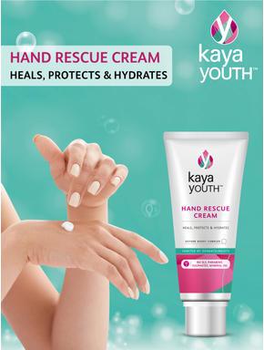 Hand Rescue Cream (50 gm)