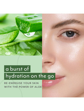 Refreshing Face Mist (100 ml)