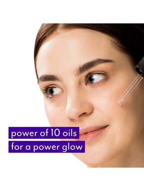 Urban Detox 10 Oils in 1 Face Elixir
