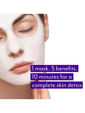 Urban Detox 5 in 1 Detox Clay Mask