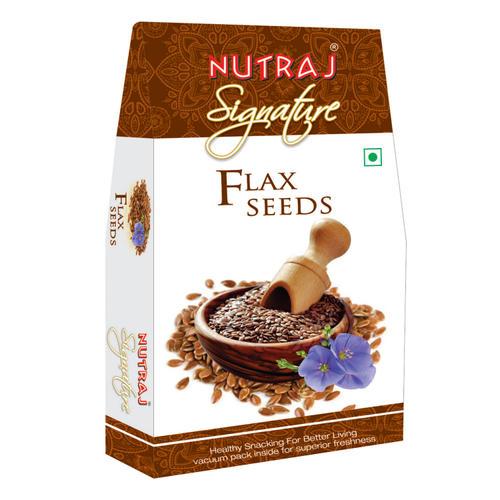 Nutraj Signature Flax Seeds 100g