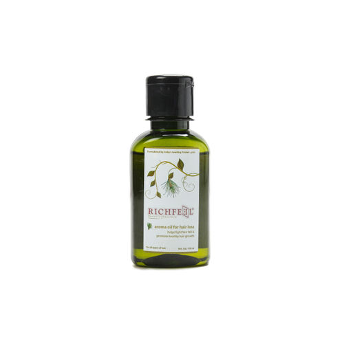 Richfeel Oil For Hair Loss 100ml