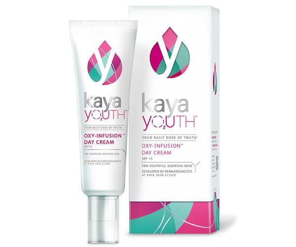 Oxygen Boost Day Cream (50 gm)