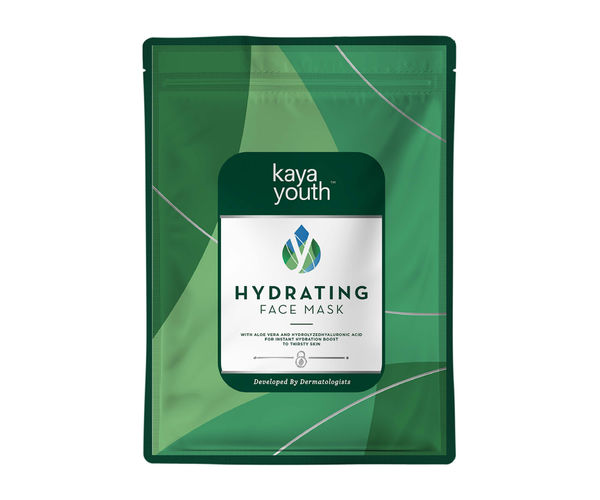 Hydrating Face Mask (20 gm)