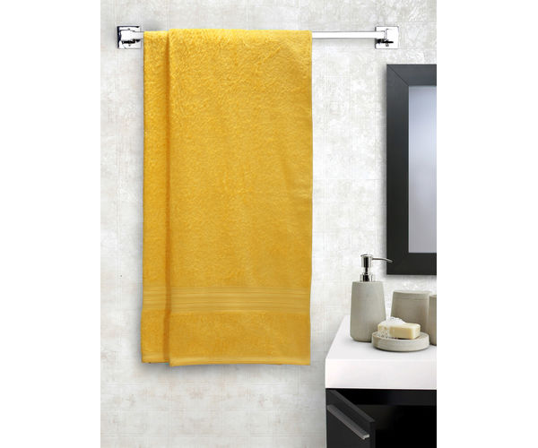 Stellar Home Crystal Towel 4 Pcs  Set