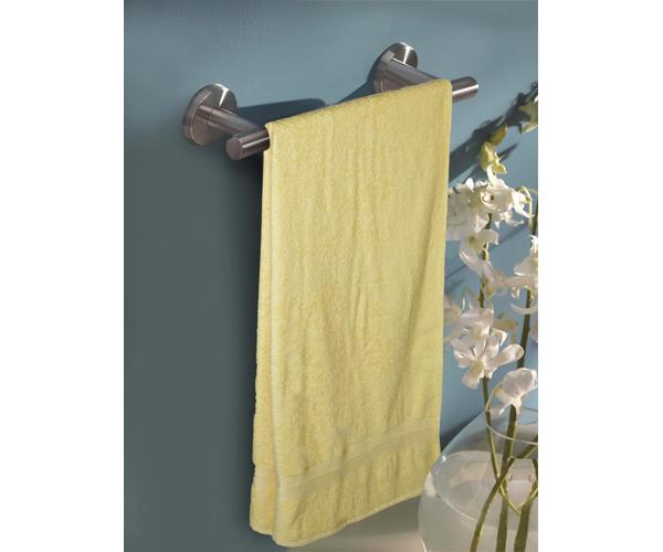 Stellar Home Crystal XI Collection - Extra Large Mellow Yellow 1 Piece Bath Towel, GSM - 380 (100% Cotton, 90 x 180 cms)