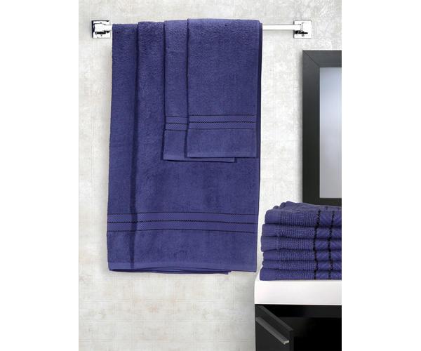 Stellar Home Crystal Towel 10 Pcs Set
