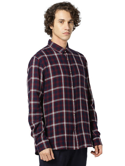 100% Cotton Reversible Shirt