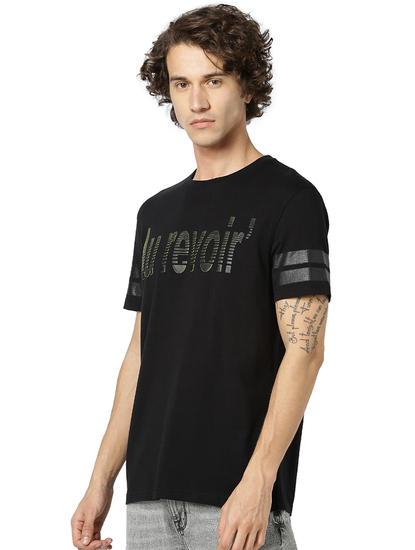 100% Cotton Denim T-Shirt