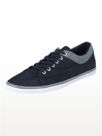 Denim Sports Shoes