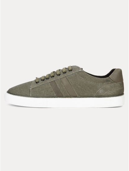 Olive Sneakers