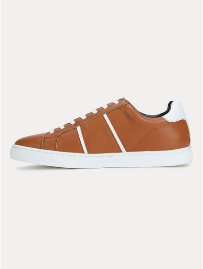 Brown Sneakers