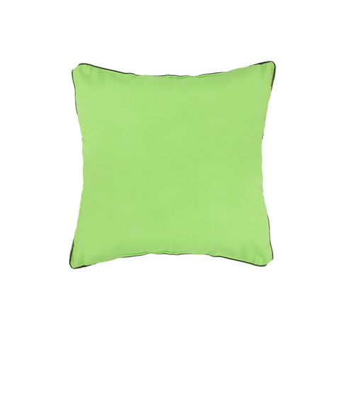 Green Flash 2 Pc Sham Set  - Portico New York Happiness Is Collection