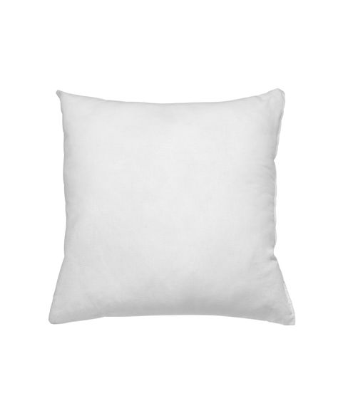 White Small Size Cushion - Portico New York Therapeia Collection