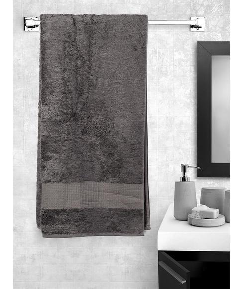 Shark Bath Towel,  (70 x 150cms) - Portico New York New Lagoon Bamboo Collection