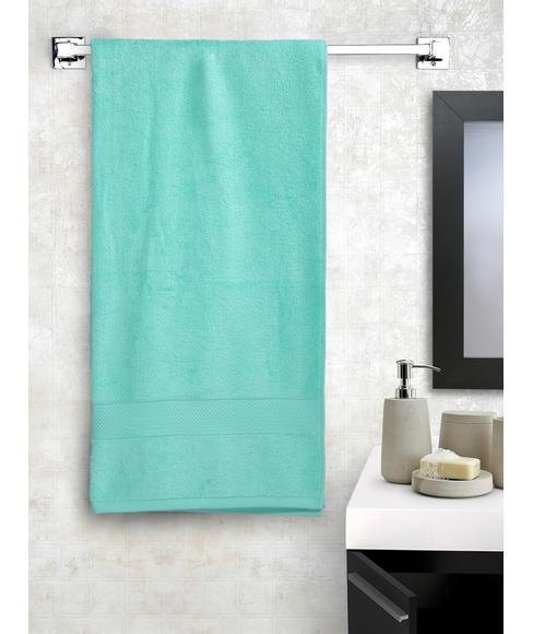 Tropical Medium Bath Towel (60 x 120 cms) - Portico New York New Ultralux Collection