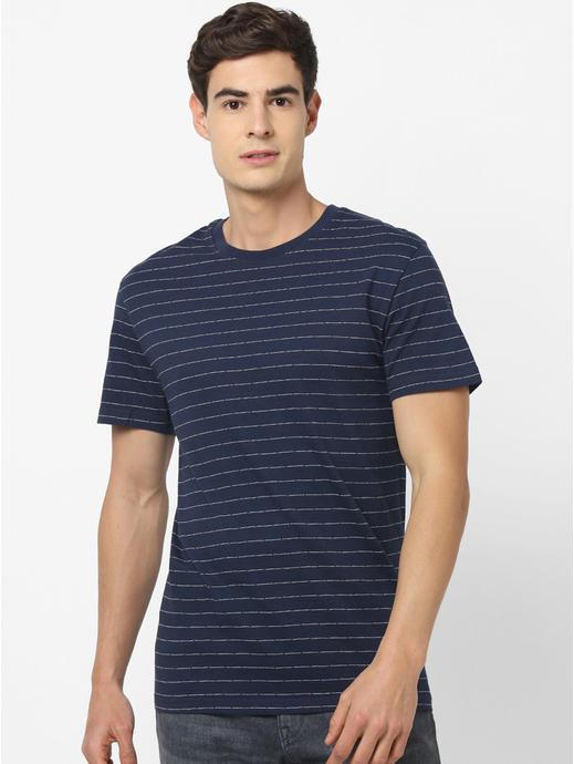 100% Cotton Crew Neck T-Shirt