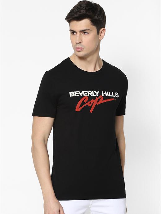 LEGENDS-Black Licensee T-Shirt