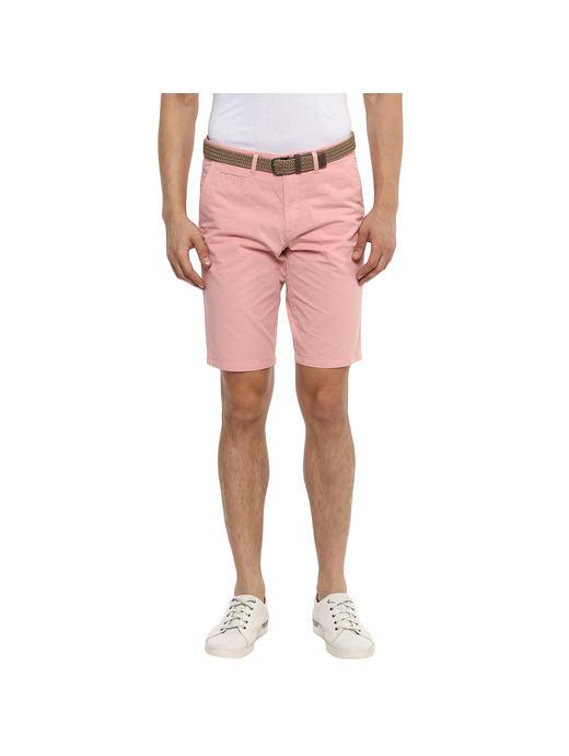 100% Cotton Regular Fit Shorts