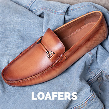 Loafers from Regal